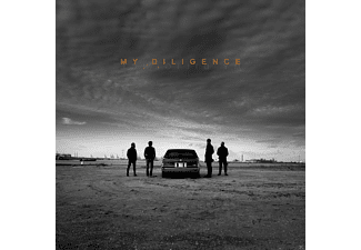 My Diligence - My Diligence - (CD)