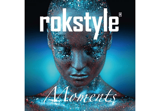Ibiza Sunset Project - Rokstyle Moments - (CD)