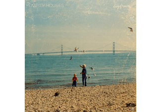 Empty Houses - Daydream - (CD)