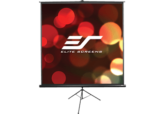 ELITE SCREENS T136UWS1 Stativleinwand