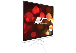 ELITE SCREENS T85NWS1 Stativleinwand