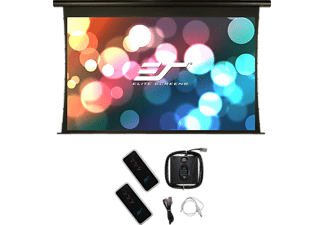 ELITE SCREENS SKT110UHW-E12 Motorleinwand