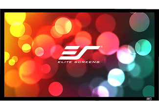 ELITE SCREENS R84WV1 Rahmenleinwand