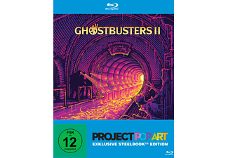Ghostbusters 2 (Steelbook) - (Blu-ray)