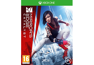 Mirror's Edge Catalyst Xbox One
