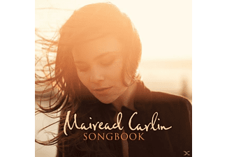 Mairead Carlin - Songbook - (CD)