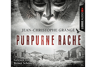 Purpurne Rache - 12 CD - Krimi/Thriller