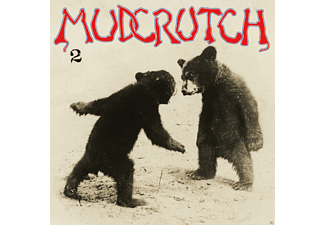 Mudcrutch - 2 - (CD)