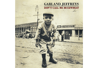 Garland Jeffreys - Don't Call Me Buckwheat - (CD)