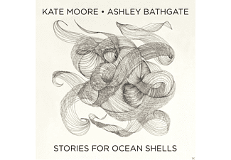Ashley Bathgate - Stories for Ocean Shells - (CD)
