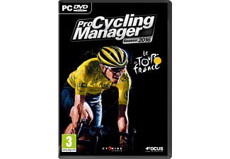Pro Cycling Manager 2016  PC