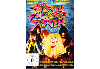 Twisted Sister - We Are Twisted F*cking Sister! [DVD]