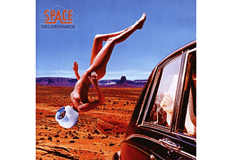 Space - Deliverance - (CD)