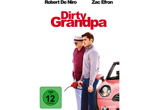 Dirty Grandpa - (DVD)