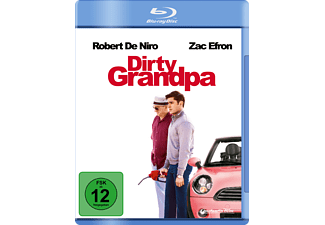 Dirty Grandpa - (Blu-ray)