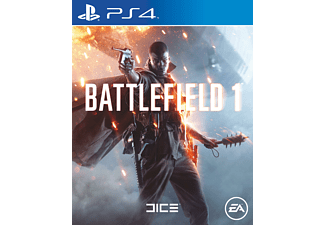 Battlefield 1 | PlayStation 4
