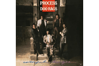 Process And The Doo Rags - Colorful changes [CD]