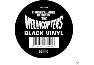 The Hellacopters - My Mephistophelean Creed / Don't Stop Now (Limited Edition) - (Vinyl)