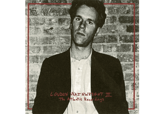 Loudon Wainwright Iii - Album II-Atlantic Recordings - (CD)