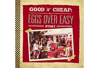 Eggs Over Easy - Good N Cheap [CD]