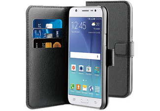 BEHELLO Wallet Case Galaxy J5 (2016) Zwart (BEHWAL00054)
