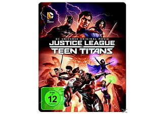 Justice League vs. Teen Titans - (DVD)