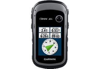 GARMIN eTrex 30x Eastern Europe + Top Drive Hellas - (010-01508-SA)