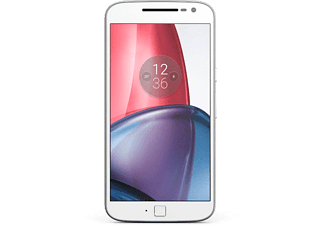MOTOROLA Moto G4 Plus 16 GB Wit