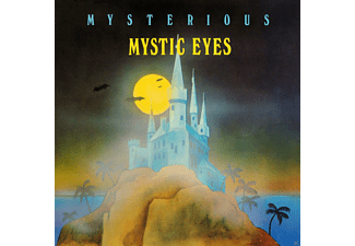 Mystic Eyes - Mysterious - (CD)