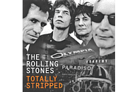 The Rolling Stones - Totally Stripped [DVD + CD]