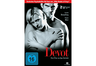 Devot - (DVD)