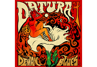 Datura4 - Demon Blues - (CD)