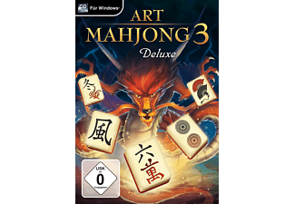 Art Mahjong 3 - Deluxe - PC
