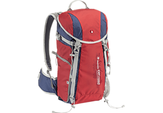 MANFROTTO MB OR-BP-20RD, Rucksack 20l, Rot