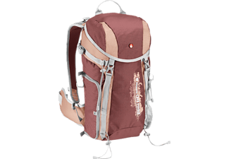 MANFROTTO MB OR-BP-20RS, Rucksack 20l, Rose