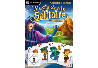 Magic Cards Collectors Edition - PC