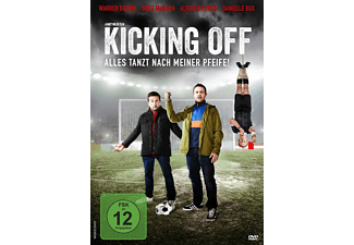 Kicking Off - (DVD)