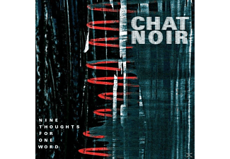 Chat Noir - Nine Thoughts For One Word - (Vinyl)