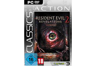 Resident Evil Revelations 2 (Action Classics) - PC