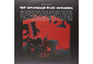 The Jon Spencer Blues Explosion - We Got To Do It Lets Dance! (Live) (180 Gr.Colour [Vinyl]
