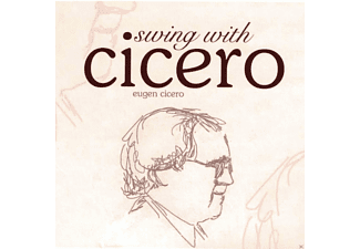 Eugen Cicero - Swing With Cicero - (CD)