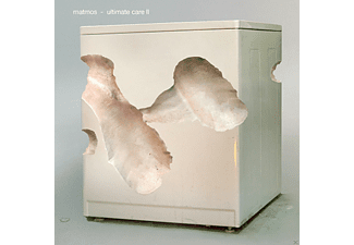 Matmos - Ultimate Care Ii - (CD)