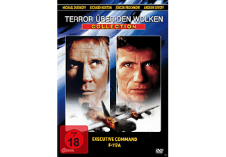 Terror über den Wolken - Collection 2er Schuber - (DVD)