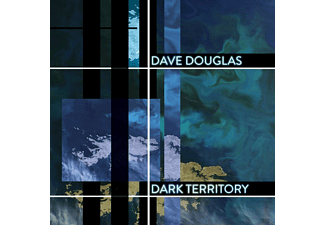 Dave Douglas, High Risk - Dark Territory - (Vinyl)