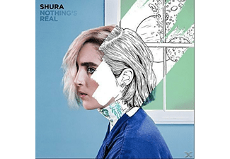 Shura - Nothing's Real - (CD)