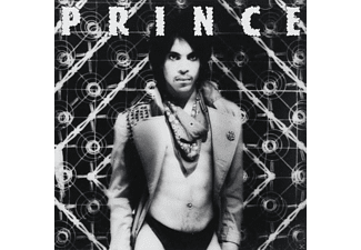 Prince - Dirty Mind - (CD)