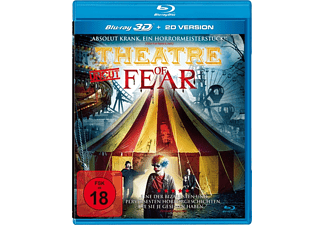 Theatre of Fear - (3D Blu-ray (+2D))