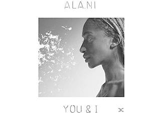 Ala.Ni - You & I - (CD)