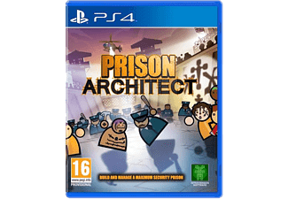 Prison Architect  PS4