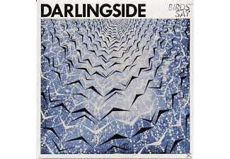 Darlingside - Birds Say - (CD)